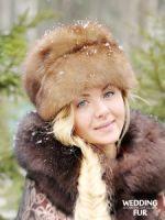 Меховые шапки: кубанка из соболя купить в Москве
