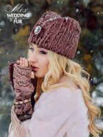 Меховые шапки из каракуля купить в Москве